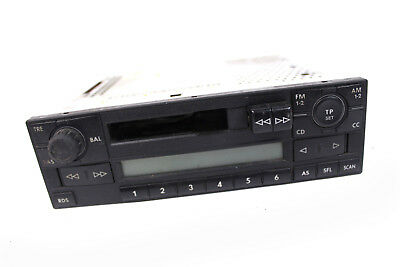 autoradio blaupunkt melbourne 120 usb sd aux eur 40 00. Black Bedroom Furniture Sets. Home Design Ideas
