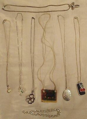 70 Pc Mixed Lot of Used Vintage to Modern Costume Fashion Jewelry