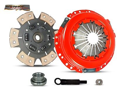 CLUTCH KIT STAGE 2 BAHNHOF fits CHEVY S10 S15 BLAZER JIMMY SONOMA SIERRA 2.5 2.8