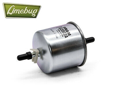 Classic VW Fram High Performance Particulate Fuel Filter In-line T1 Beetle Ghia