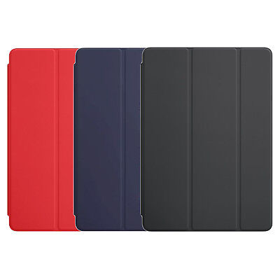"""Apple Smart Magnetic Cover with Auto Wake/Seep For iPad 9.7"""" Inch 2017 - 2018"""