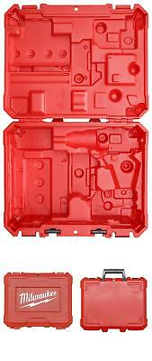 Milwaukee 2606-20 M18 Hard Case Only (No Drill, No Battery, No Charger)