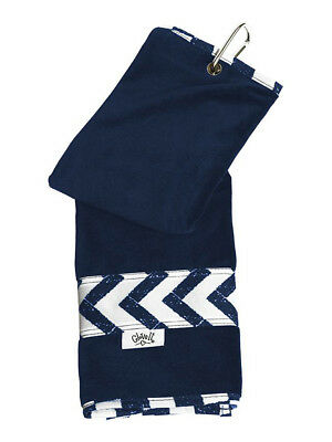 Glove It Towel Coastal Tile