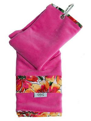 Glove It Towel Sangria