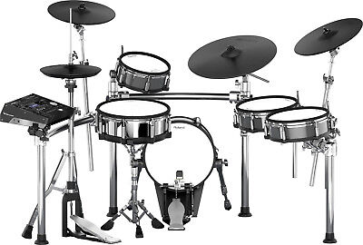 Roland V-Drum TD-50KV Electronic Drum Set Kit