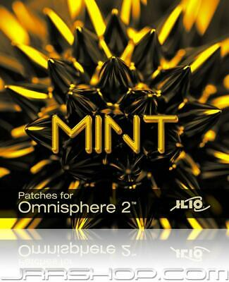 ILIO HARDWIRED PATCHES for Omnisphere 2 1 eDelivery JRR Shop