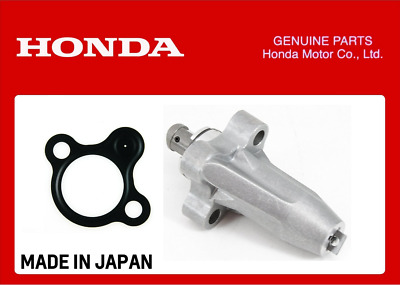 Genuine Honda Cam Chain Tensioner Lifter + Gasket 2003-2016 Cbr600Rr Ra Revised