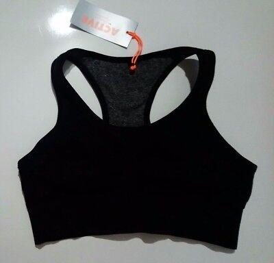BNWT Blooming Marvellous Supportive comfortable Reversible Maternity Sports bra