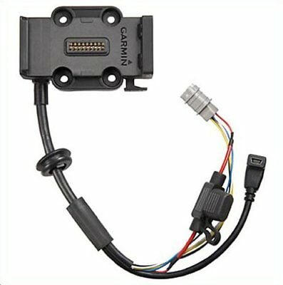 Victory Motorcycles GPS Audio Integration Harness 2010 Cross Country - 2877930