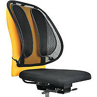 Fellowes Office Suites Mesh Back Support - 9191301