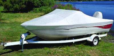 attwood boat cover 12'Len 66 canvas