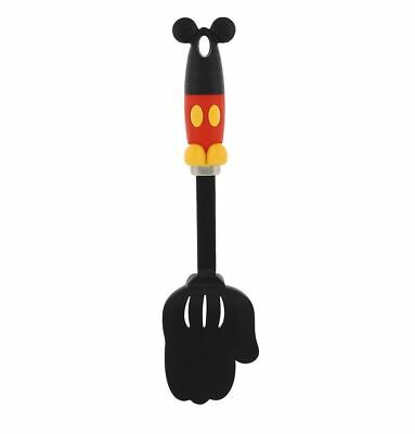 Disney Parks Mickey Mouse Colorful Kitchen Spatula New With Tags