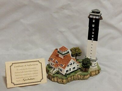 Harbour Lights Charleston Light SC Limited Edition # 267