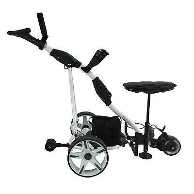 Condor Golf Rc5 Remote Controlled Electric Golf Buggy.with 24Ah Lithium Battery