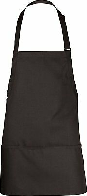Chef Works Three Pocket Apron F10