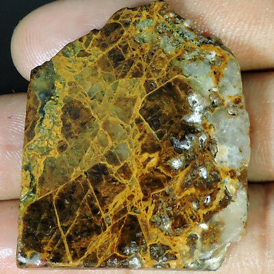 Best Offer 2018 100% Amazing Pietersite Rough Slab Gemstones Cab Material