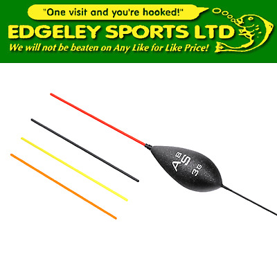 Drennan AS Range Pole Floats (Various Type & Sizes Availble) - Inc New AS8 Float