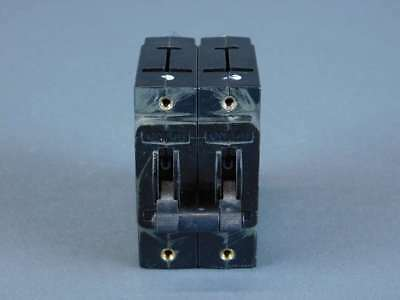 Potter & Brumfield 2-Pole, 277VAC, 20 Amp Circuit Breaker W92-X112-20 - NEW S...
