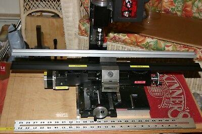 "Taig or Sherline 24"" X-Axis Work Platform Lathe KIT TGL-24  New"