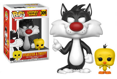Pop! Animation: Looney Tunes - Sylvester and Tweety #309