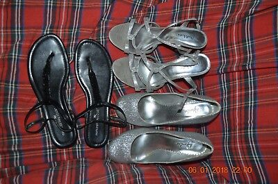 women shoe lot size 8