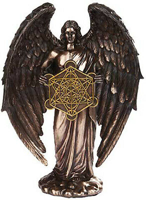 Metatron Angel Statue 10""