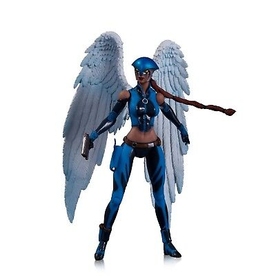 DC Collectibles DC Comics Earth 2: Hawkgirl Action Figure NEW
