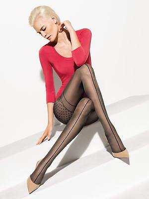 Wolford Palomina Tights (Brand New)