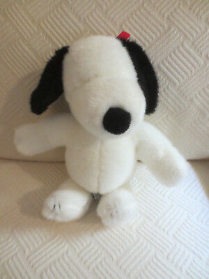Peanuts Belle Plush Determined Productions Snoopy's sister