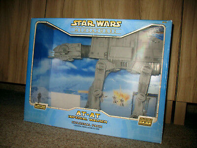 Star Wars AT-AT Imperialer Walker - Colossal Pack Limited Edition