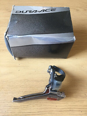 NOS Shimano Dura Ace 7900 Band-On Front Derailleur, New In Box