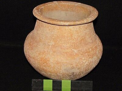 Pre Columbian, Mayan, Pottery Bowl, Early/Late Classic 300 900 AD