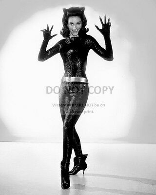 """Lee Meriwether As """"Catwoman"""" In Film """"Batman"""" - 8X10 Publicity Photo (Fb-790)"""