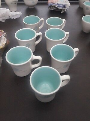 TAYLOR, SMITH & TAYLOR, Boutonniere, EVER YOURS 7 COFFEE MUGS