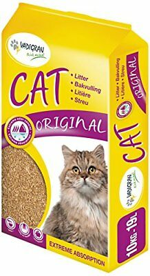 Vadigran Cat Litter Original 10Kg