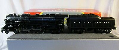 Bachmann Williams New York Central #2056 4-6-4 Semi-Scale Hudson and Tender
