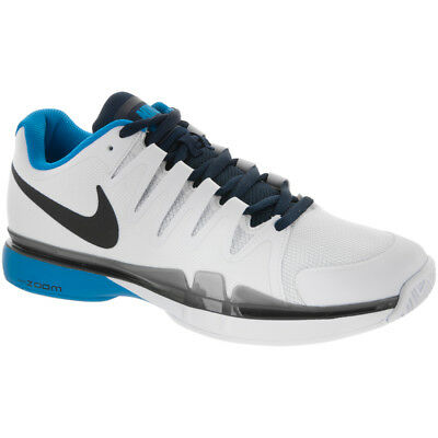 New Nike ZOOM VAPOR 9.5 Tour  Man's Tennis Shoes US 8.5 white 631458-181