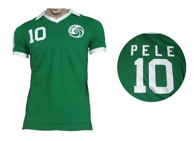 Cosmos New York Retro Pelé Trikot Umbro 1977