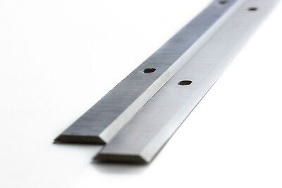 SIP 70120 HSS PLANER BLADES PLANING KNIVES ONE PAIR wm1037