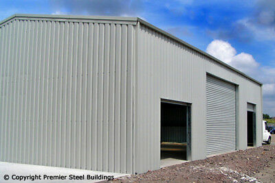 Premier Steel Industrial Building,Shed,Steel Framed,Farm,Shed,Garage building,