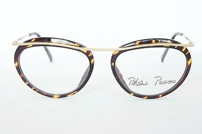 VINTAGE 1990s EYEWEAR. EYEGLASSES PALOMA PICASSO 3724 DEADSTOCK NOS