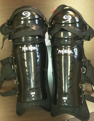 Pronine Umpire Leg Guards