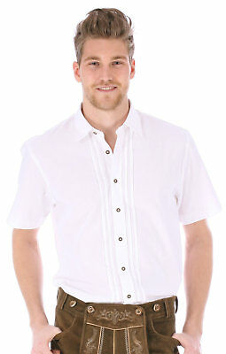 Traditional Shirt Edgar White