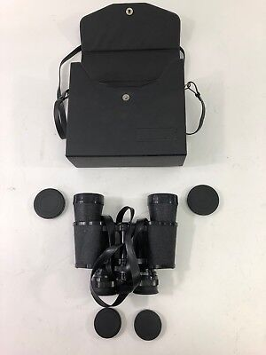 Super Zenith Binocular 7X35 Field 6.5 Degrees Triple Tested Lense Covers Case