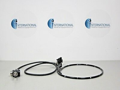 Olympus CF-Q140L Colonoscope Endoscopy Endoscope #3