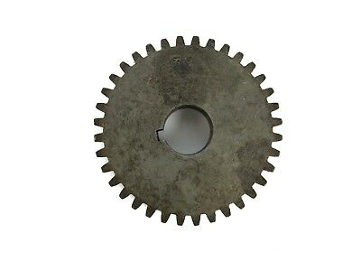 """South Bend 9"""" Lathe 36 Tooth Change Gear 2-1/8"""" Diameter 9/16"""" Bore"""
