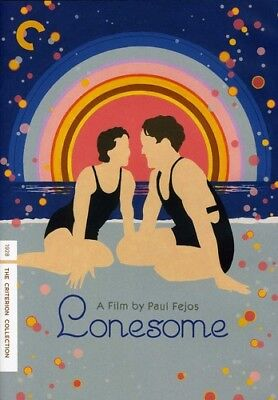 Lonesome [Criterion Collection] [2 Discs] (DVD Used Like New)