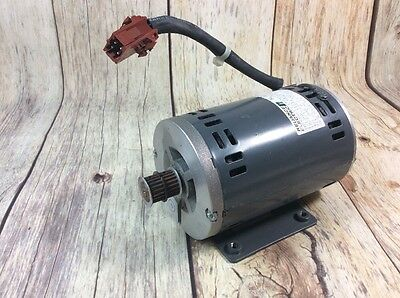 New Reliance Electric Motor 1/13 Hp 1800/1500 Rpm  115V