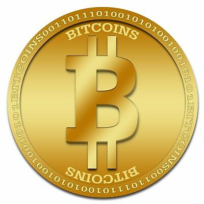FREE Bitcoin Crypto Currency $10/£7.50 Proof Inside: Start Your Bitcoin Empire