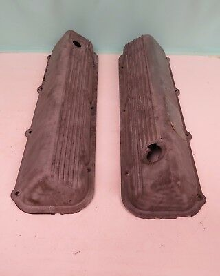 71 Ford Torino Cobra Jet 429 Valve Covers